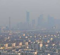 American, Chinese scientists identify new chemical pathway of air pollution in China