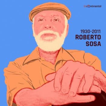 | Roberto Sosa | MR Online