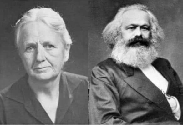 Heterodox Economics and Crypto-Marxism Search