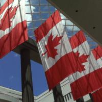 O CANADA DAY! @ DC EMBASSY (WIKIMEDIA)
