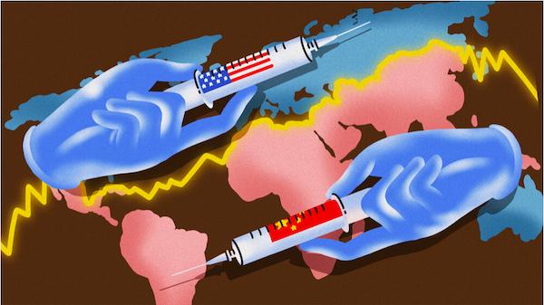 Why China's Vaccine Internationalism Matters