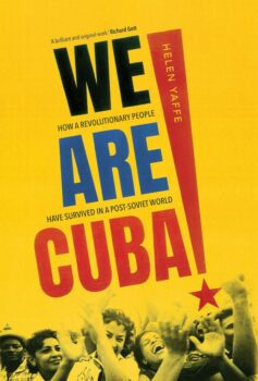 We Are Cuba Cover