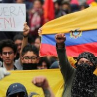 Ecuador's poisoned loans from the World Bank and the IMF
