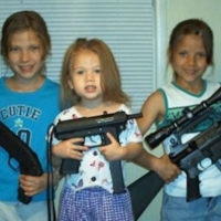 Freedom Rider: Gun Violence Starts at the Top