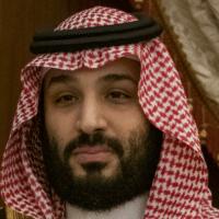 Prince Mohammed Bin Salman (MBS)