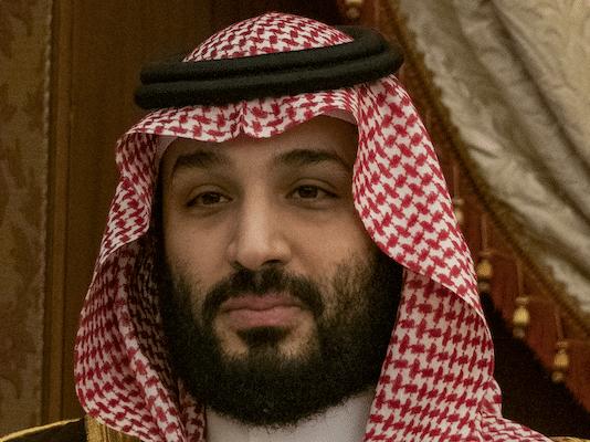 | Prince Mohammed Bin Salman MBS | MR Online