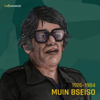 Muin Bseiso