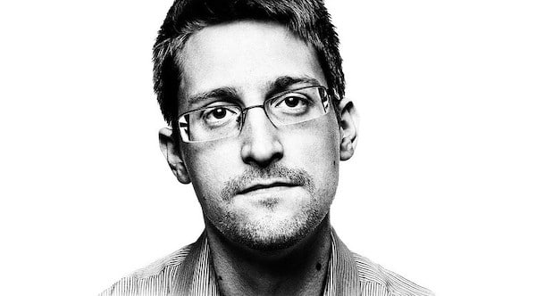 | Edward Snowden Photo Antonio Marín Segovia | MR Online