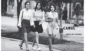 Women at university in Afghanistan in the 1970s. The US, which cries crocodile tears about the status of women in Afghanistan, backed the jihadists in the 1980s that put an end to this. (Amnesty International UK)