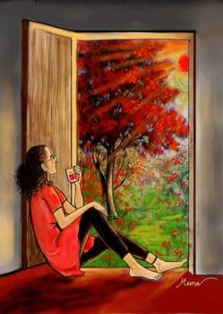 | E Meera Kerala Red Dawn 2021 | MR Online