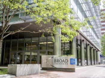 | The Broad Institute Source httpswwwbroadinstituteorg | MR Online