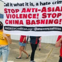 US civil society stands up against anti-China bill as Senate moves closer to passing it