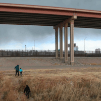 | Media Border Crisis Threatens Immigration Reform | MR Online