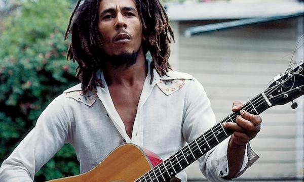 'Everywhere is war': paying tribute to Bob Marley