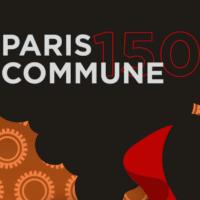 Jorge Luis Rodríguez Aguilar (Cuba), Paris Commune 150, 2021.