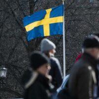 Sweden's hands-off coronavirus model has failed