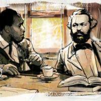 Fanon's renewal of the Marxist formula