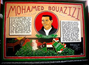 | Mohamed Bouazizi by niawag is licensed with CC BYNC 20 To view a copy of this license visit httpscreativecommonsorglicensesbync20 | MR Online