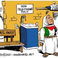 Medical Apartheid: From Israel/Palestine to Canada