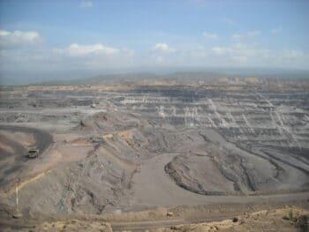 | El Cerrejón coalmine has provided at least US $92bn profit to Multinationals Photo londonminingnetworkorg | MR Online