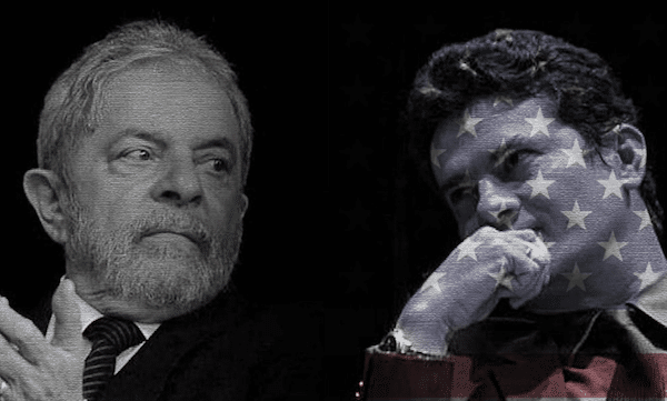 | How The US Taught Judge Moro To Take Down Lula | MR Online