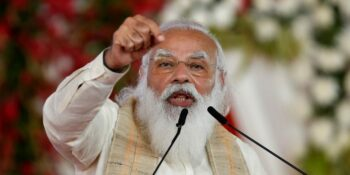 Prime Minister Narendra Modi. Photo: REUTERS/Amit Dave