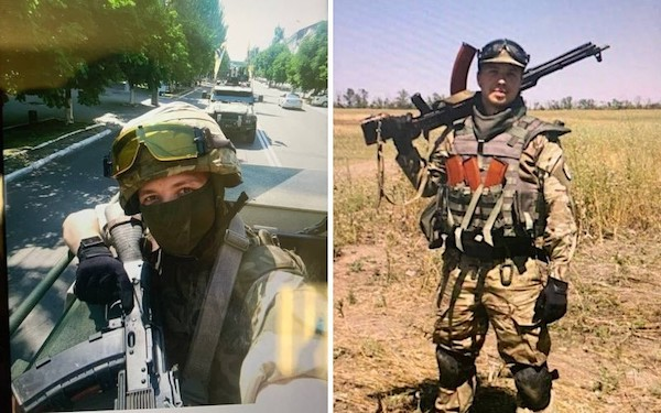 | WESTERN MEDIA EVEN BELLINGCAT FAILED TO SAVE THE REPUTATION OF NEONAZI SOLDIER PROTASEVICH | MR Online