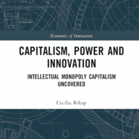 Intellectual monopoly capitalism and its effects on development