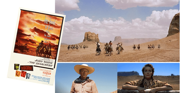 | The Westerns Long Glorification of Oppression | MR Online