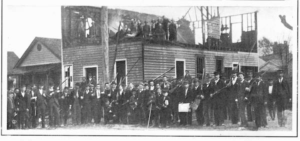 | In 1898 upwardly mobile Blacks in Wilmington NC were terrorized and slaughtered in a violent insurrection that set the stage for Jim Crow and the next 123 years Hardly anyone really knows about it | MR Online