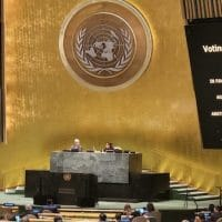 | The world says no to the blockade of Cuba | MR Online