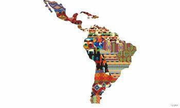 | Latin America in color | MR Online