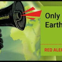 Red Alert: Only One Earth
