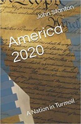 America 2020: A Nation in Turmoil. It is free on Kindle.