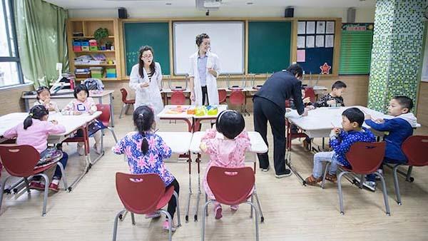   Chinese Provinces Curb Private Schools Encourage Public Education   MR Online