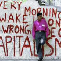 Know your enemy: How to defeat capitalism
