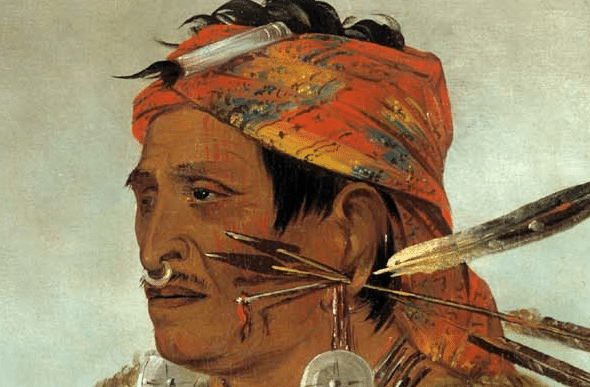 | Chief Tecumseh | MR Online