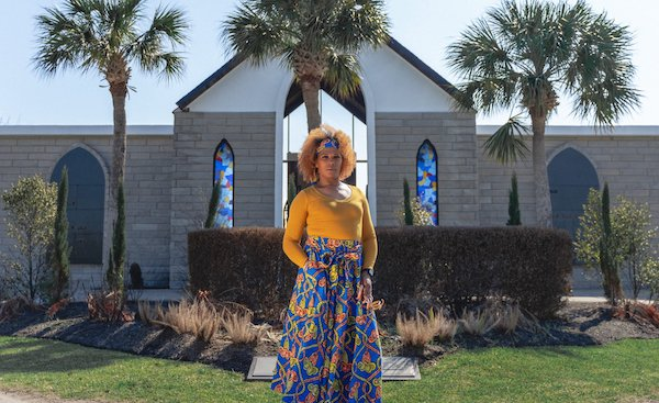 | Dee Dee Watters took over as publisher of TransGriot last fall and has been searching for an editor to carry on her friend Monica Roberts legacy Photo Fajar Hassan | MR Online