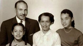 | Activists James Jackson and Esther Cooper Jackson with daughters Source Cooper Jackson Family Collection | MR Online