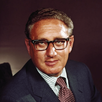 | Henry Kissinger The intent of the United States was not to destabilize or to subvert | MR Online