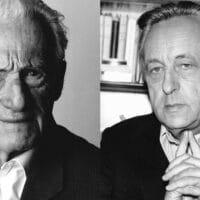 Louis Althusser and Henri Lefebvre