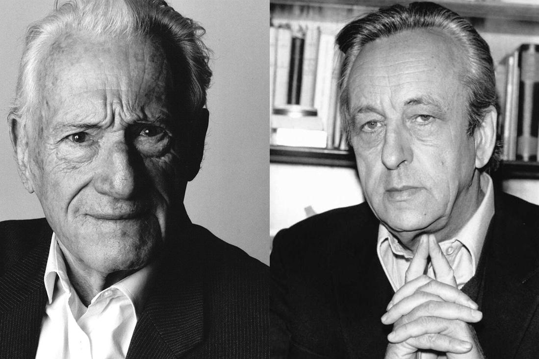 | Louis Althusser and Henri Lefebvre | MR Online