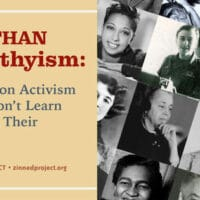 More than McCarthyism: The Attack on Activism Students Don't Learn About from Their Textbooks