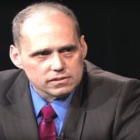 Pentagon whistleblower Franz Gayl