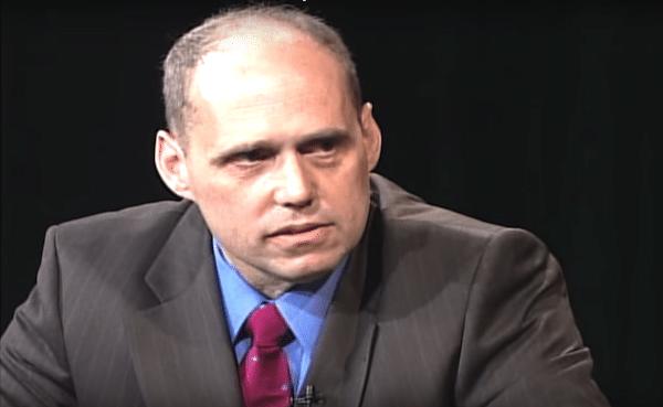 | Pentagon whistleblower Franz Gayl | MR Online