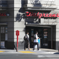 | A Walgreens store in San Francisco on Oct 12 2020 | MR Online