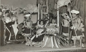 | Swing Mikado Directed by Harry Minturn Courtesy Coast to Coast The Federal Theatre Project 19351939 Library of Congress | MR Online