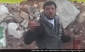 | Abu Sakkar a former CIAbacked Free Syrian Army militant who later joined alQaeda eating the raw heart of a soldier | MR Online