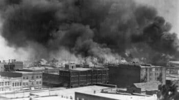 | Tulsa 1921 | MR Online