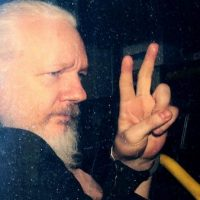 Julian Assange Reaches End Of Prison Sentence, Judge Refuses To Release Him - Truth Revolution